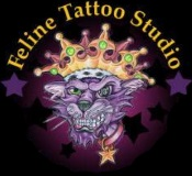 Feline Tattoo Studio